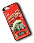 "KOOLART PETROLHEAD SPEED SHOP Design For Green Ford Focus ST Hard Case For 4.7"" iPhone 6"